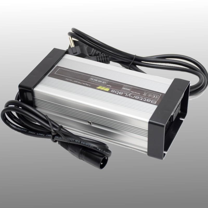 Batterijlader loodaccu 36V 5A