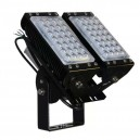 Led flood light with motionsensor
