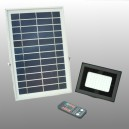Solar LED buitenlamp 500 lumen