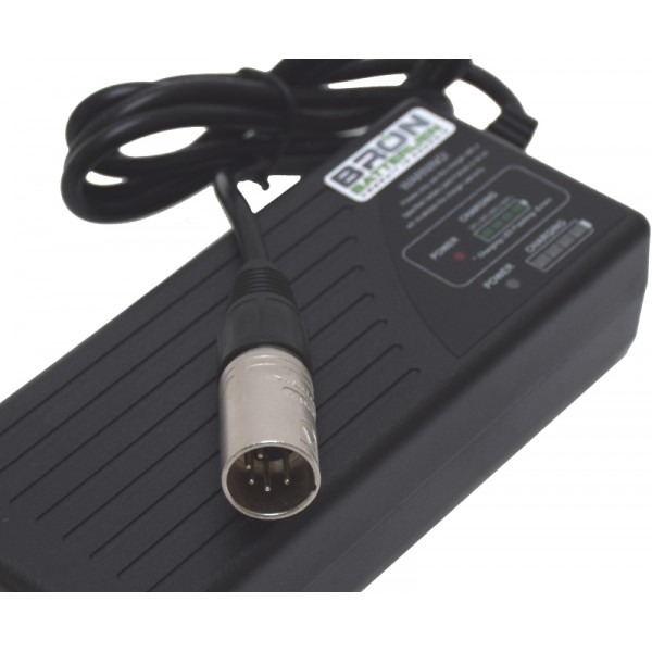 24 Volt Giant Twist Charger Nimh Accu Company