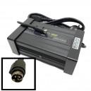 BionX Trek 40.7V acculader XLR neutrik plug Li-ion