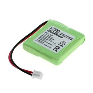 Batterij voor Siemens Gigaset E40 500mAh NiMH