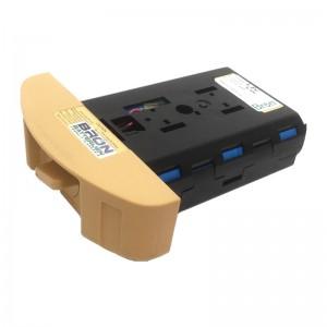 Repair battery pack Topcon construction laser 5Ah NiMH