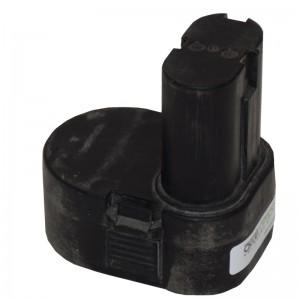 Battery pack repair Novopress 9.6V 1300mAh AFP101 VSH