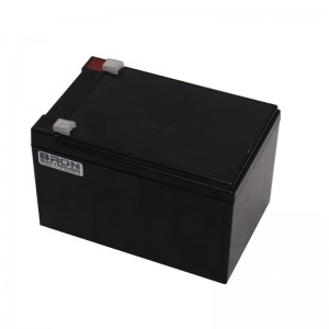 HQ Rechargeable Lead Battery 12V 8Ah