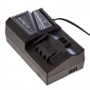 Universal charger Hitachi 7.2V~18V Ni-CD, Ni-MH and Li-ion batteries