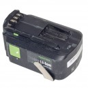Festool 14.4V 2.6Ah Li-ion Repair Pack