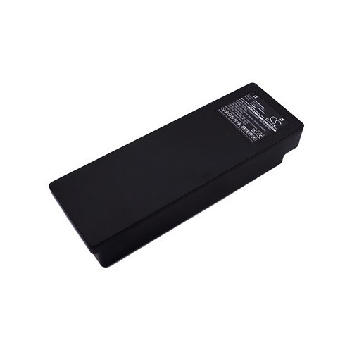 Battery for Remote control CS-RBS950BL 7.2V 2000mAh NiMH
