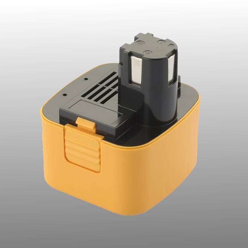 12V 2Ah NiCd battery for Panasonic