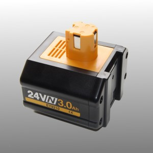 24V 3Ah NiMH battery for Panasonic