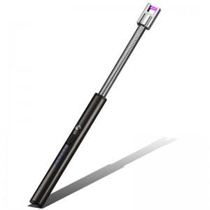 Elektrische aansteker op USB met flexibele hals