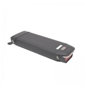 Bicycle battery repair Joycube 36V 13.6Ah Li-ion