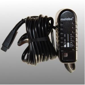 Metabo lader 627270000 voor 4.8V accu