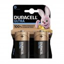 Duracell Ultra Power D LR20 2-pack