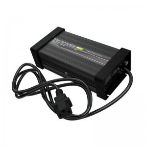 Battery charger LiPo/ion.16S.60V.3A
