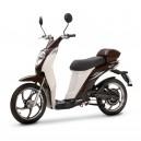 Nimoto 350 e-scooter accu reparatie 48V Li-ion