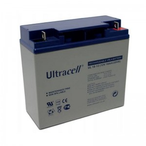 Lead acid battery 12V-18