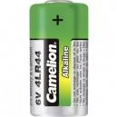 Camelion Alkaline 4LR44 6V batterij