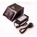 Milwaukee/AEG 7.2V~18V voor NiCD en NiMH batterij