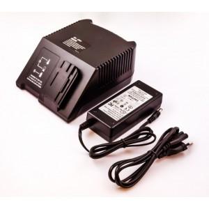 Oplader Milwaukee / AEG 7.2V~18V voor NiCD en NiMH batterij