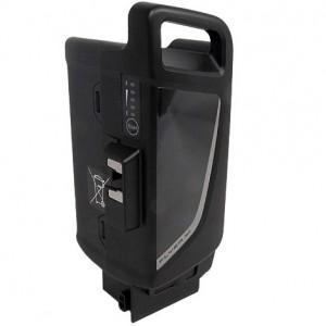 Bicycle battery repair Flyer Panasonic Next Generation 36v li-ion