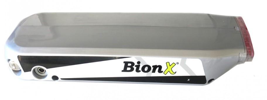 Fietsaccu reparatie BionX  350 HT RR 36V
