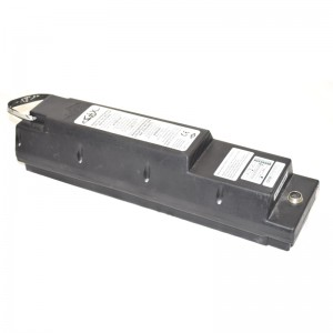 E-Solex battery repair 36V Li-ion