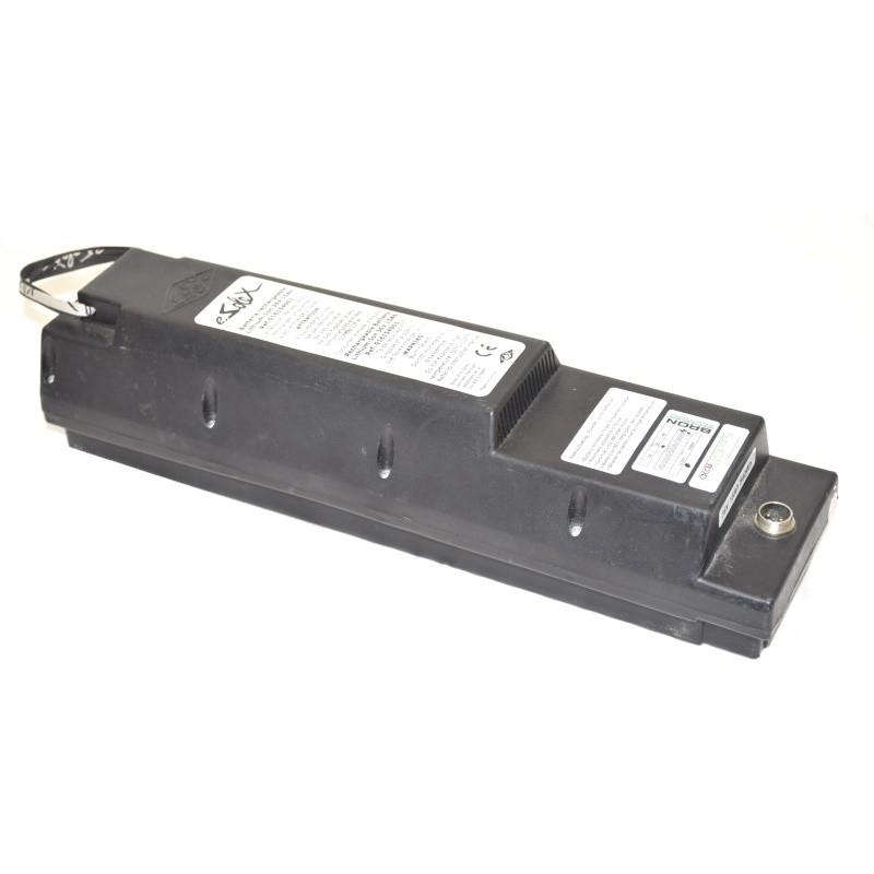 E-Solex accu reparatie 36V Li-ion