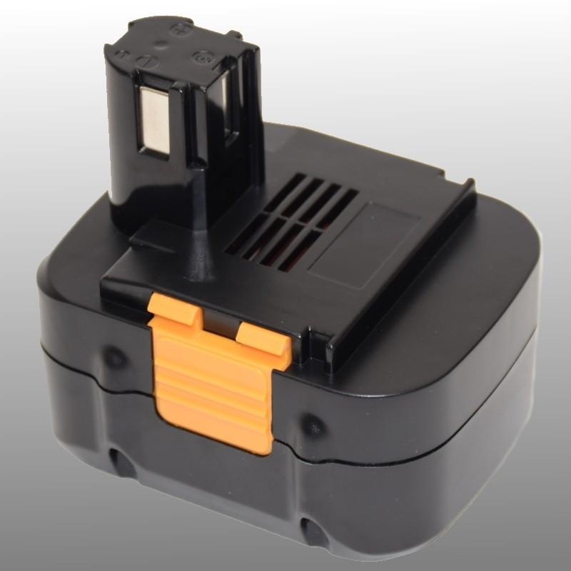 15,6V 3Ah NiMH battery for Panasonic
