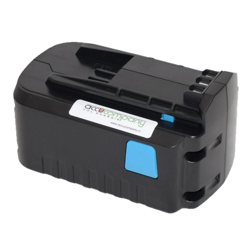 Festool 14.4 4Ah Li-ion BPC 15 replica accu