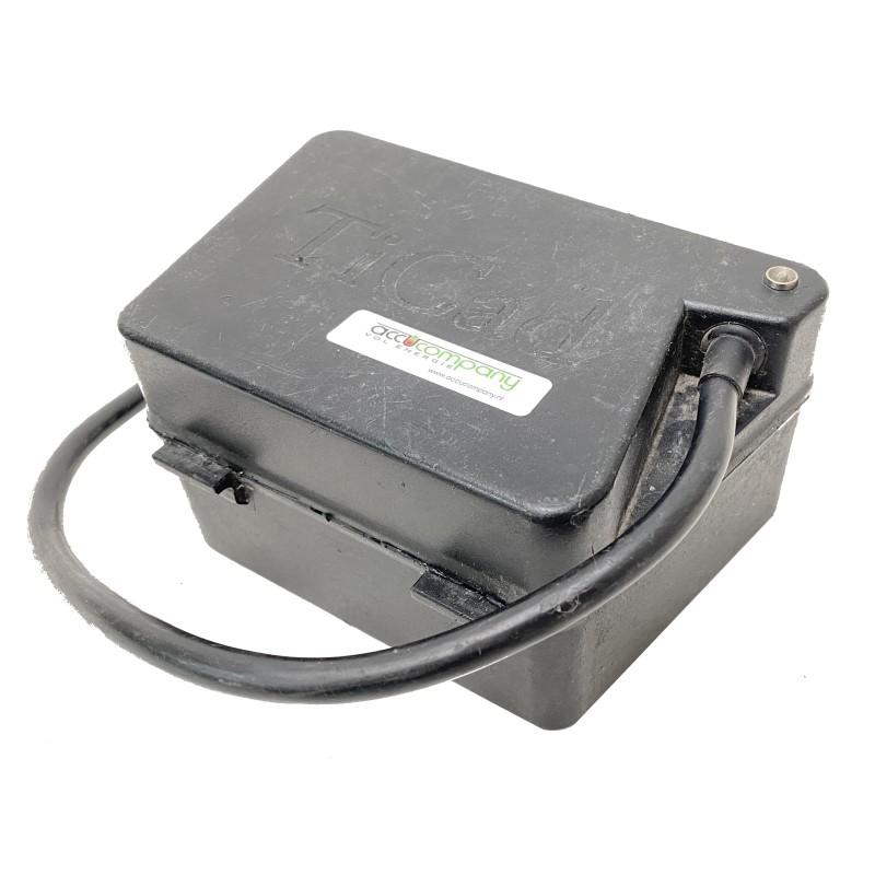 Revisie batterij TiCAD golfkar accu Li-ion 11200mAh