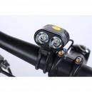 Bike light LED 900 Lumens
