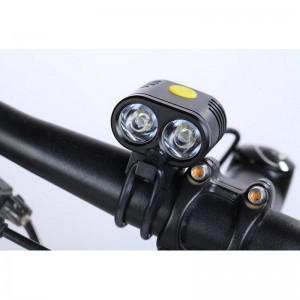 MTB / ATB fietsverlichting 800 Lumen LED