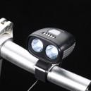 MTB / ATB fietsverlichting 1600 Lumen LED