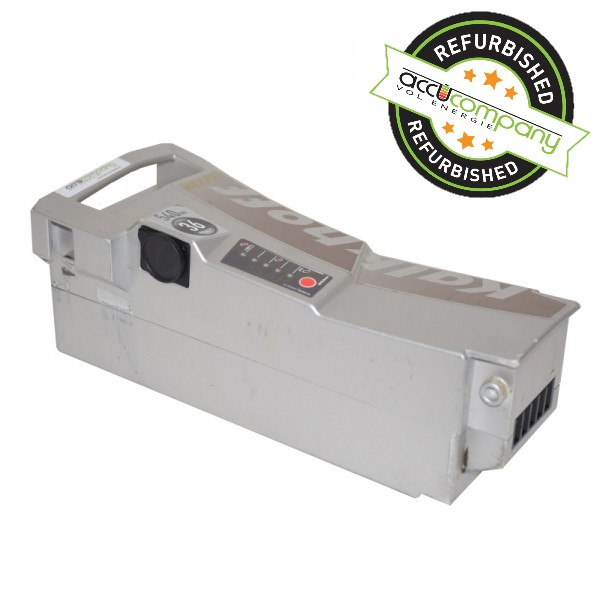 Refurbished Kalkhoff Impulsebike battery 36V 17.5Ah Li-ion