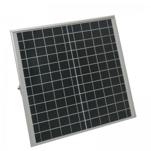 Solarpanel 6V 18W