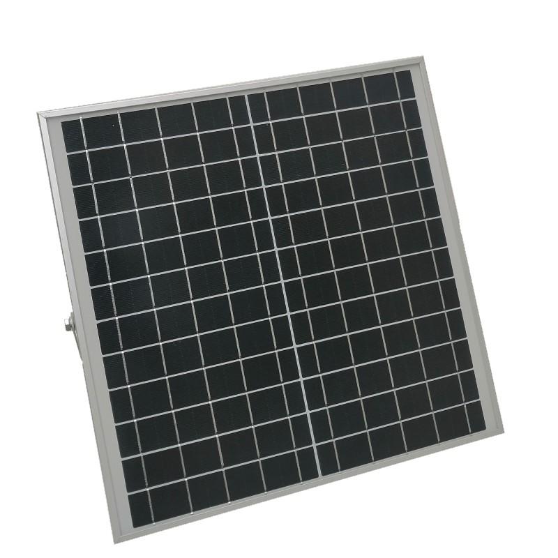 Zonnepaneel 6V 18W