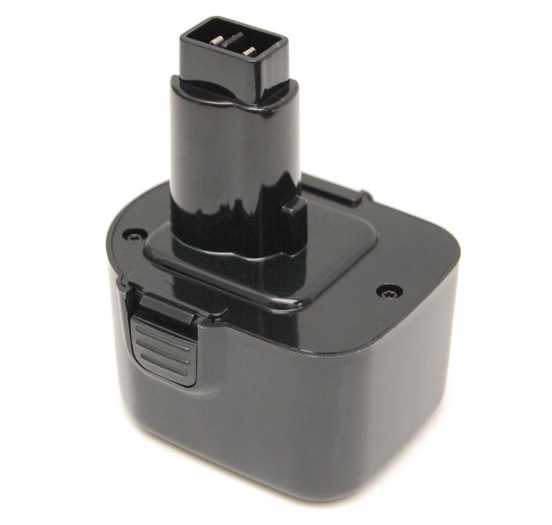 Battery suitable for DeWALT / ELU 12V 3Ah NiMH