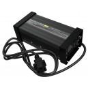 48 volt Li-ion charger for bike batteries