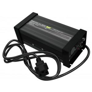 MegaCharge 48V 14S 5A - C13 stekker LiPo/ion