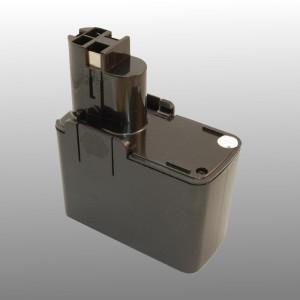 Bosch 7.2V 1.5 Ah NiMH 2607335031 replica accu