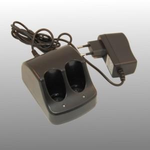 Black&Decker acculader Versapak VP100