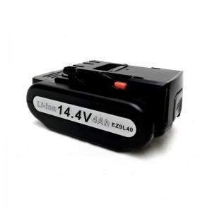 14,4V 3Ah Li-ion ey9l40 battery for Panasonic