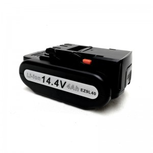 Panasonic 14.4V 4Ah EY9l40 Li-ion replica accu