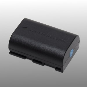 Canon LP-E6 Li-ION 7.4V 1400mAh Replacement Battery