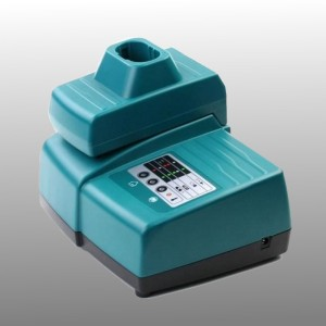 Universal charger MAKITA 7.2V~18V Ni-CD, Ni-MH and Li-ion batteries