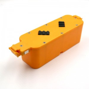 Battery for Roomba 400 vacuum cleaner