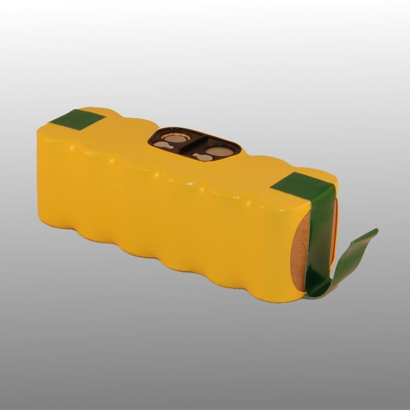 Battery for Roomba 500 vacuum cleaner