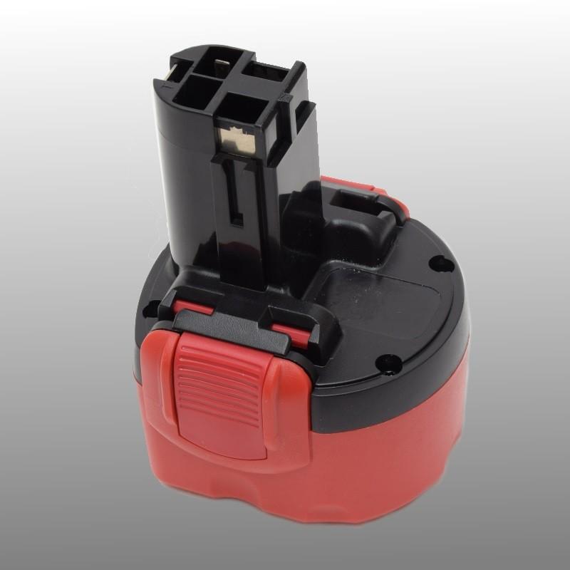 Bosch 7.2V 1.5Ah NiCD replica accu