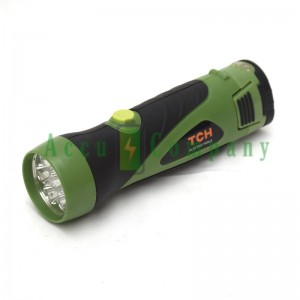 LED Flashlight 12V Li-ion